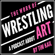 The Work Of Wrestling: WOW - EP49 - Raw