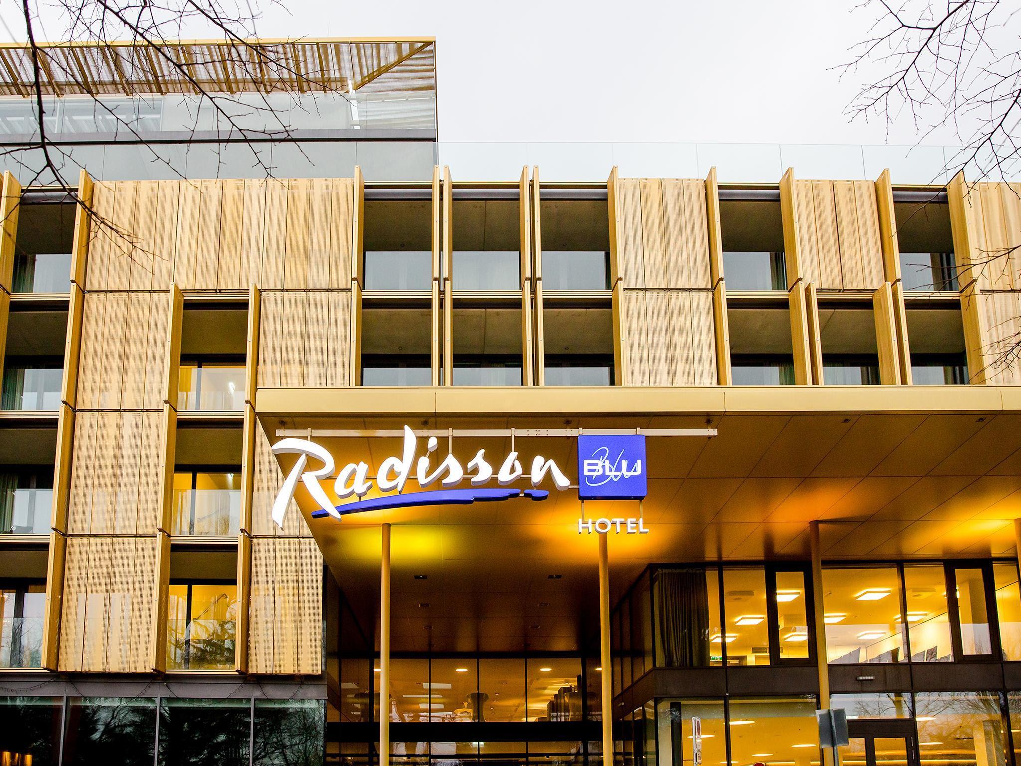 Radisson Blu Park Royal Palace Hotel Vienna Reviews