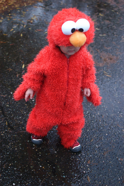 my favorite halloween costume