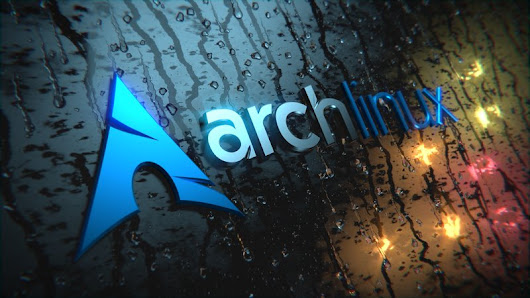 Arch Linux 2015.05.01 has been released