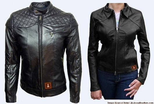 Leather Jackets - Make Your Appearance Stylish! - Fashion Blog