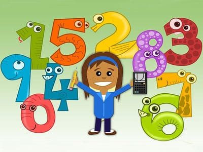 Teaching Numeracy to Young Children