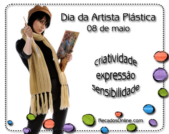 Dia do Artista Plástico Imagem 2