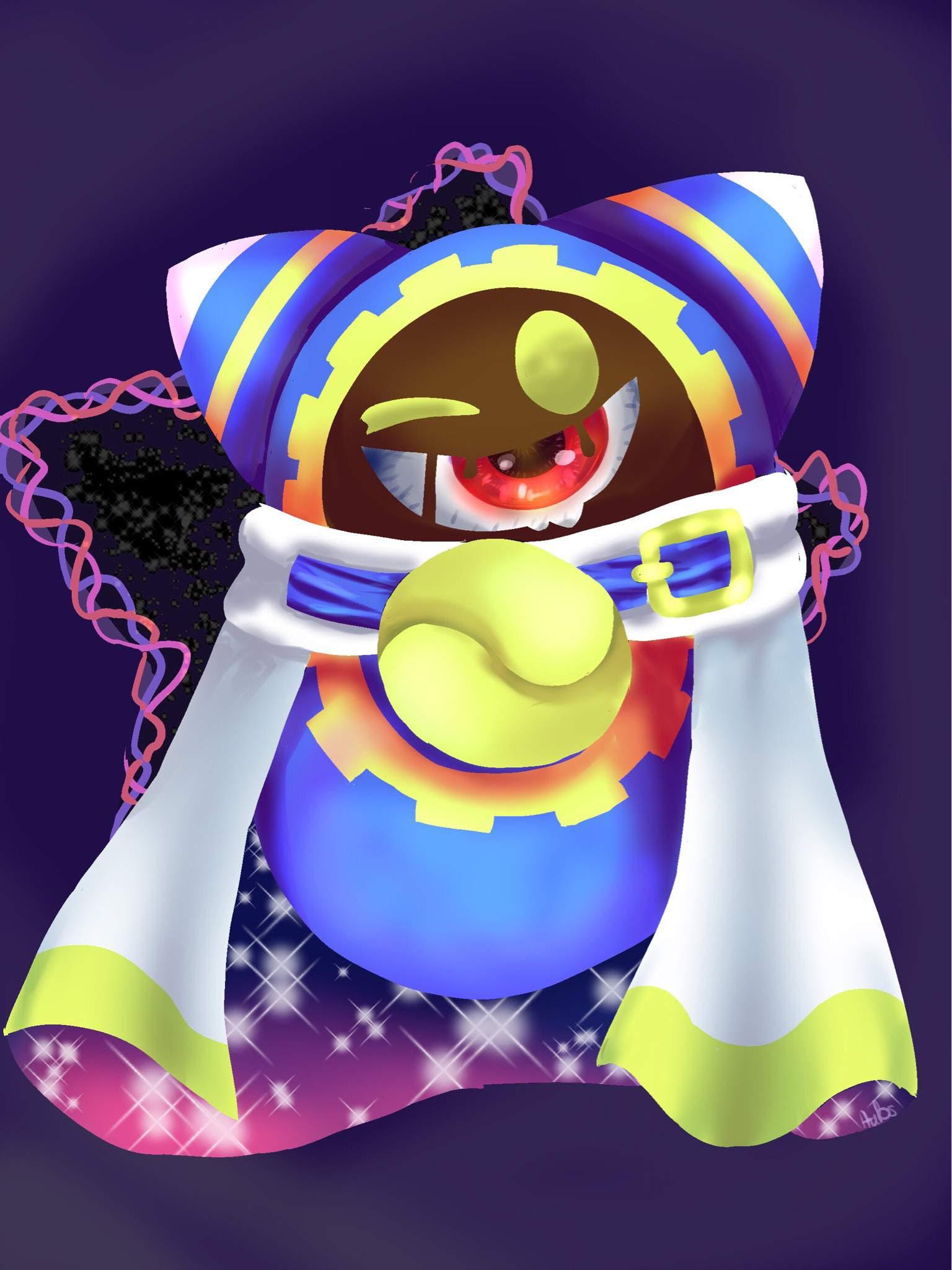 Kirby S Return To Dreamland Magolor Kirby Amino