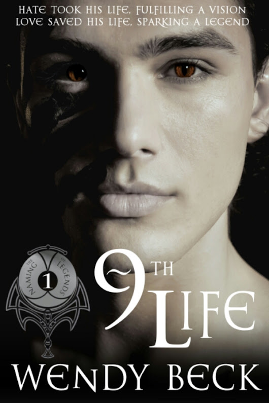Why you must read Wendy Beck's 9th Life - Indie Author Land