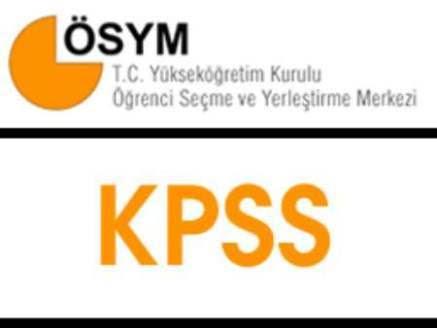 Ösym 2012 Kpss Kılavuzunu Yayınladı - Sosyal Bilgiler
