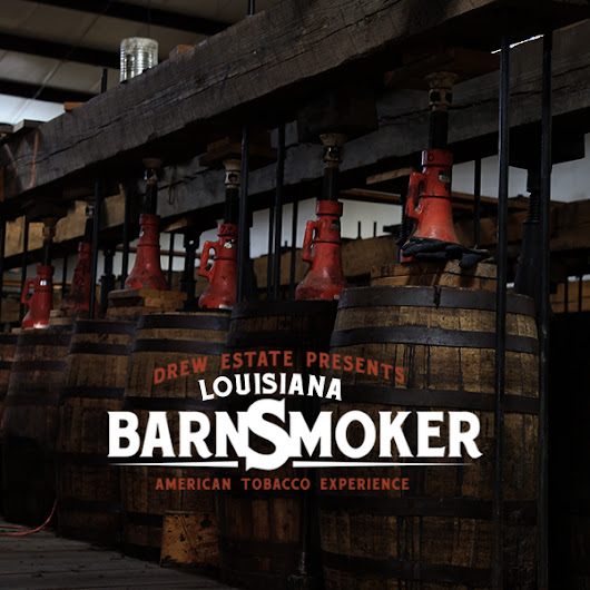 News: Drew Estate Announces Louisiana Barn Smoker! Tickets on Sale Now!
