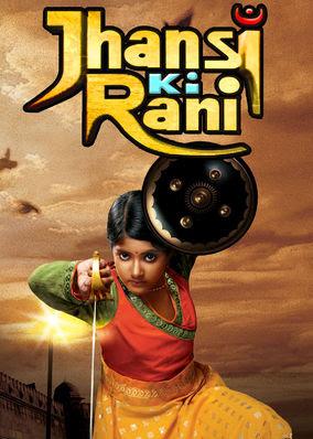 Jhansi Ki Rani - Season 1