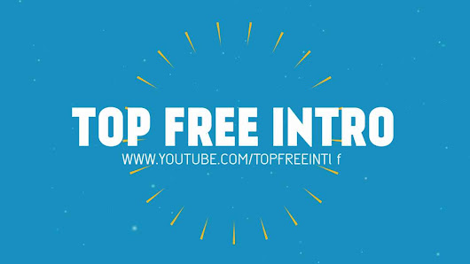 Best After Effects Intro Template Free Download #51 | topfreeintro.com