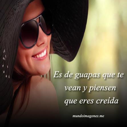 Frases Para Mujeres Bonitas Con Imagenes Mundo Imagenes Frases