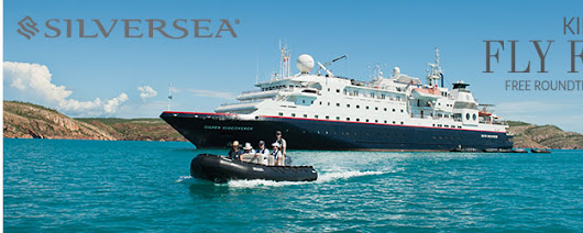 Special Offer on Cruises