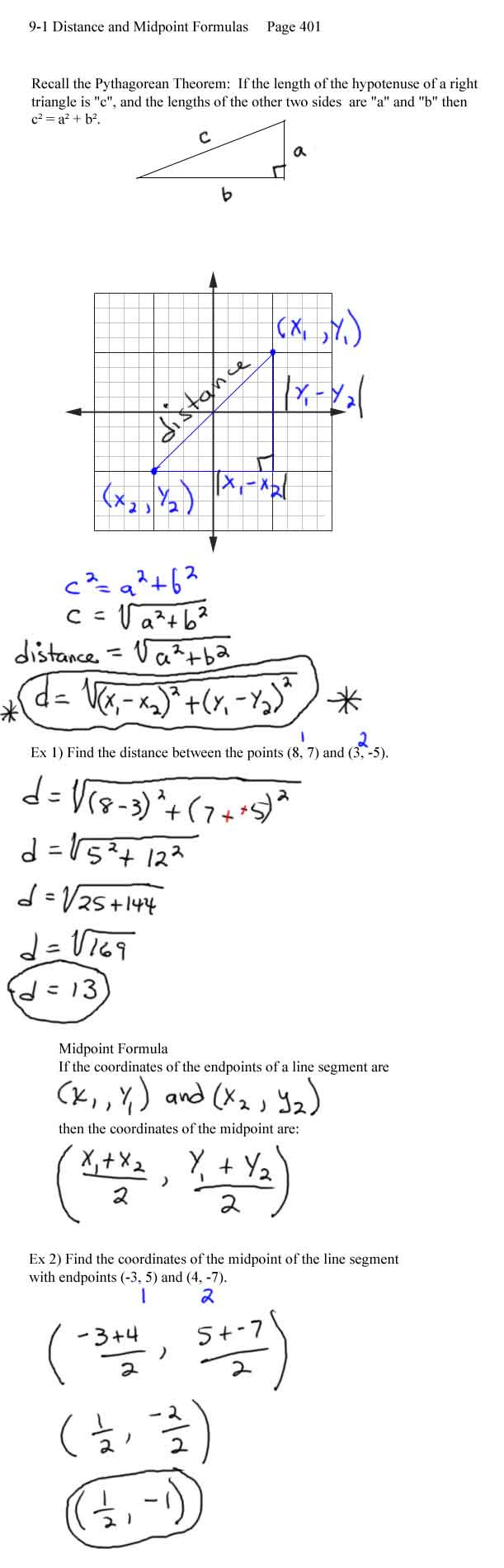 Bestseller: Springboard Algebra 1 Answer Key Page 14