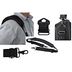 Max Fat Bag Shoulder Strap by Seattle Sports