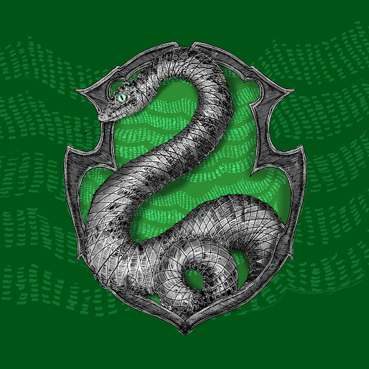 Hogwarts houses: Slytherin - Pottermore