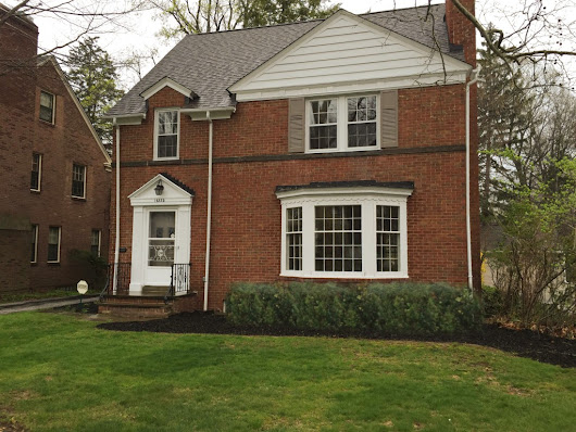 Cleveland Heights Rental | Reilly Painting & Contracting