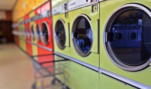 Eartheasy Blog » Is Your Laundry Detergent Toxic?
