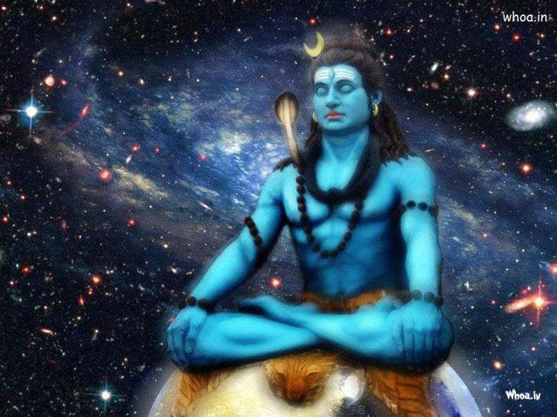 Lord Shiva Hd Wallpaper Free Download 11