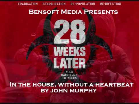 In The House In A Heartbeat John Murphy Youtube