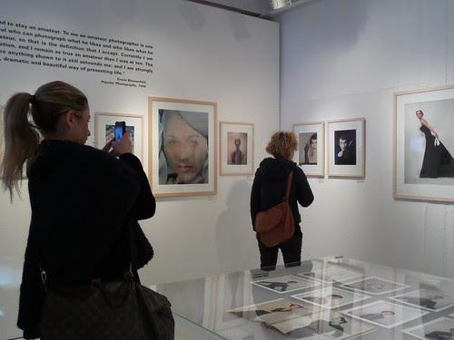 Popular Photography per Erwin Blumenfeld by Ylbert Durishti
