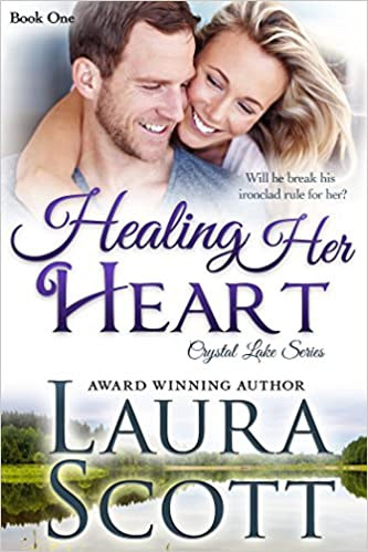 Healing Her Heart (Crystal Lake Series Book 1)