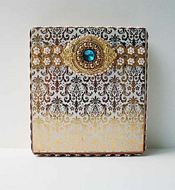Gold-box