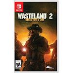 Wasteland 2: Director's Cut - Nintendo Switch