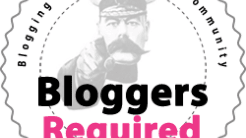Bloggers Required - 14 Tips and Tricks | JC Social Media - social media agency