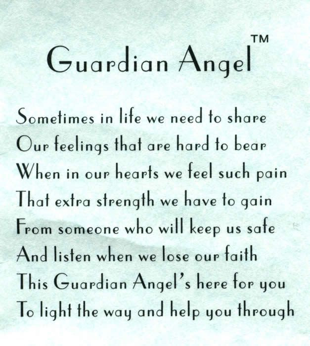 Quotes About My Guardian Angel 29 Quotes