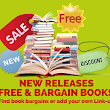 New Releases / Free & Bargain Books Weekly Post