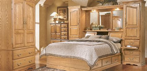 wall beds master piece pier group american