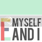 E myself and I