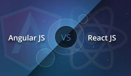 Angular 4 vs React: Identifying Similarities and Differences