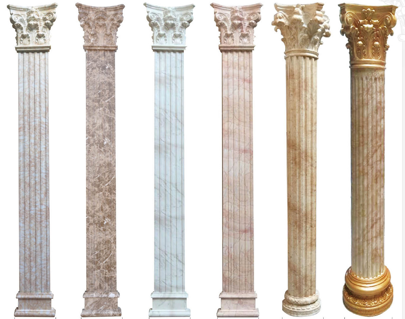 Hotsell Pvc My Order Plaster Of Paris Pillars Design Image Buy