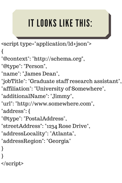 supercharge your seo with json ld