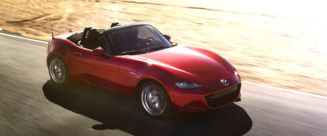 Best Sports Car for the Money 2016