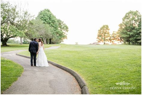 Mulinos Lake Isle Country Club   Donna Cheung Photography