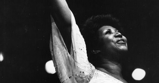 How Aretha Franklin's 'Respect' Became a Battle Cry for Musicians Seeking Royalties