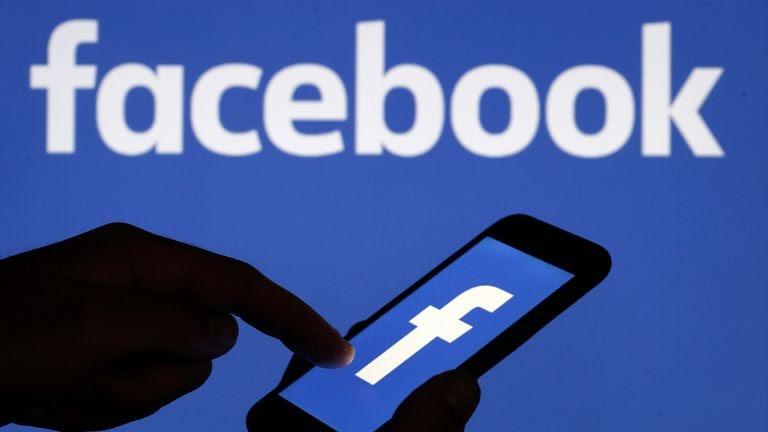 Tutorial cara report link blog kena sekat posting di Facebook