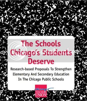 Schools Chicago Students Deserve