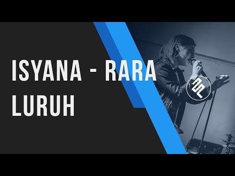 Isyana Sarasvati feat Rara Sekar - Luruh Instrumental Piano Karaoke / Chord / Lirik