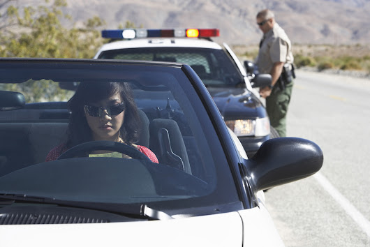 You just got a moving violation ticket. Now what?
