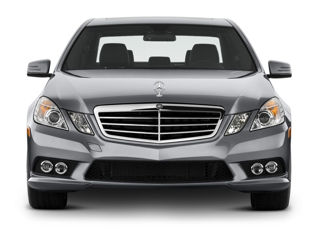 Image: 2013 Mercedes-Benz E Class 4-door Sedan E350 Sport ...