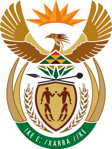 South African Coat of Arms