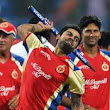 The fighters of RCB are ready for the challenge of winning IPL 6