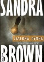 Zasłona dymna - Sandra Brown