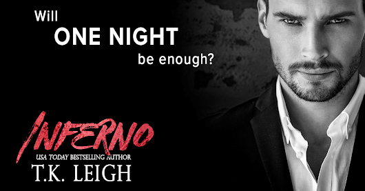 The Inferno Series by T.K. Leigh