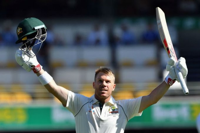 Surpassing Brian Lara's Record Was Never on My Mind: David Warner
