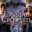 Book Review: Crystal Crowned(Air Awakens series)