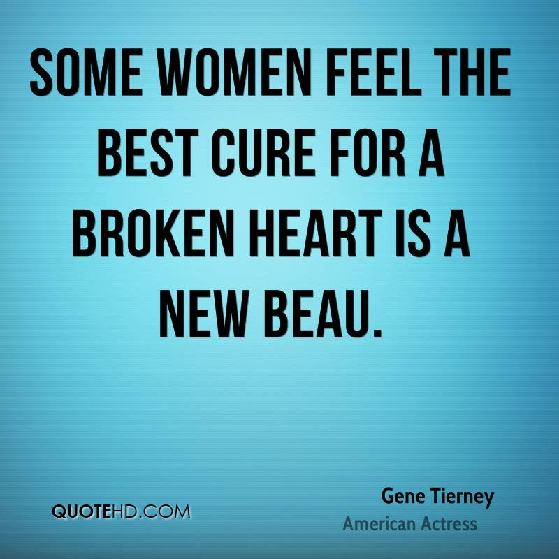 Gene Tierney Women Quotes Quotehd