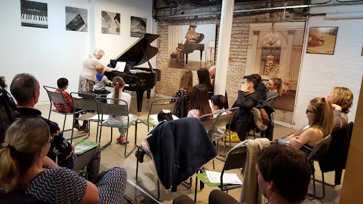 EPTA Piano Workshop for Young Pianists and Adult Amateurs – Saturday 13 May 2017 - Forsyths Music Shop